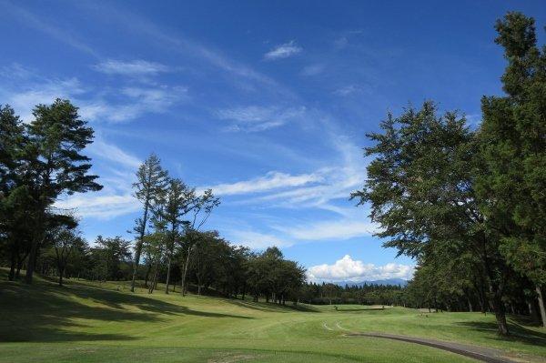 群馬県 ゴルフパック